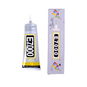 110ml-E7000-Cell-Phone-LCD-Touch-Screen-Transparent-Glue-Jewelery-Repair-Glue-JB