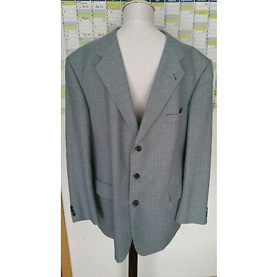 Sakko , K. Riccardo Design, blau Gr. 60 w. NEU   eBay