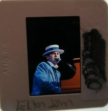 ELTON JOHN 6 Grammy Awards  sold more than 300 million records ORIGINAL SLIDE 35