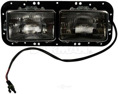 Dorman 888-5515 Clear Headlight Assembly