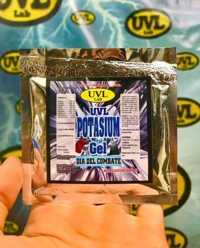 UVL POTASIUM GEL 10 GRAM 1 bag