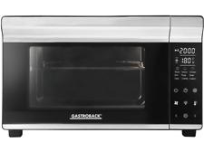 Artikelbild GASTROBACK 42814 Design Bistro Ofen Bake & Grill Minibackofen