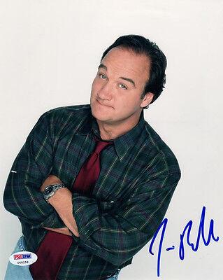 Zielsetzung Jim Belushi Signierte 8x10 Foto Psa Autogramme & Autographen Dna Sammeln & Seltenes