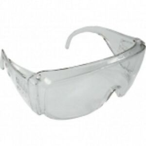 Clear-Safety-Eyeshield-C-E-Certified