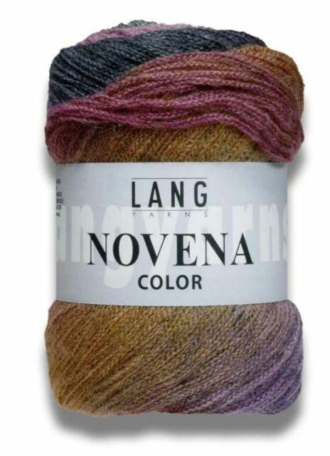 0164 Lang Yarns Merino 50g Wolle