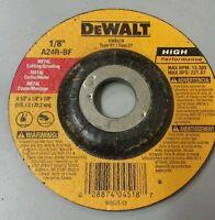Dewalt Dw4518 Cutting /grinding 4-1/2