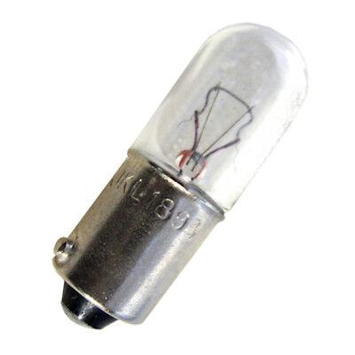 5-PK 756 T3 14V .08A MINIATURE BULB Light LAMP NOS NEW FaBuLouS 26593