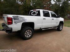 Rustic American Flag Graphics,Truck,Auto,Chevy Silverado 2500HD, Ford, Dodge