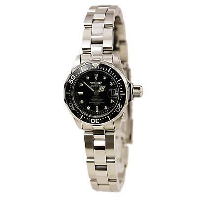 Invicta 8939 Women's Pro Diver Stainless Steel Watch