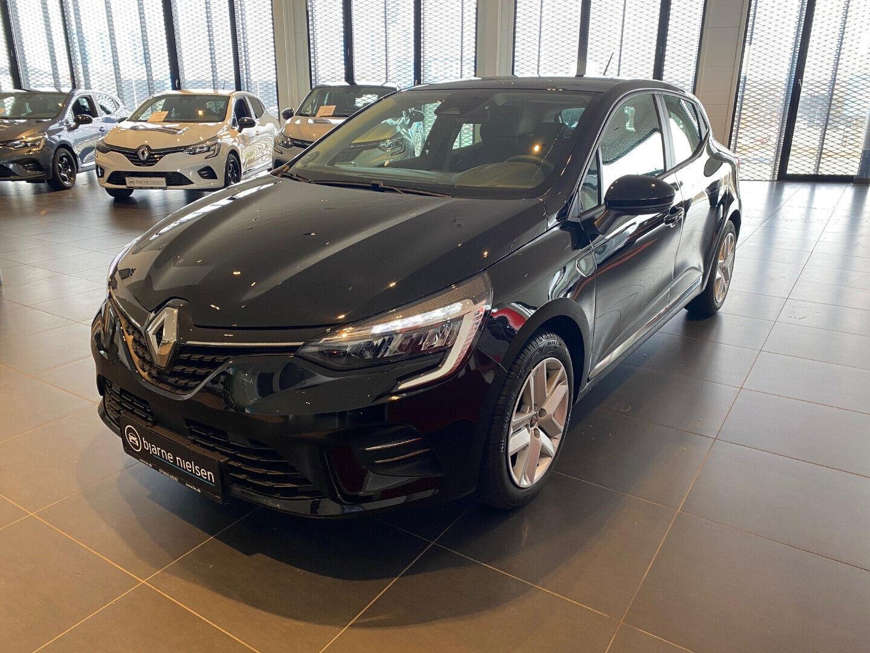 Renault Clio V Billede 0