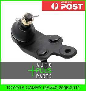 Fits TOYOTA CAMRY GSV40 Left Hand Lh Lower Ball Joint