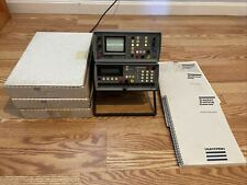Huntron Tracker 2000 Electronic Circuit Analyzer Tester Training Board Switcher