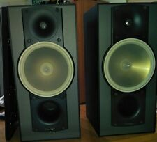 PARADIGM TITAN MONITOR V5 diffusori stand SPEAKERS EX DEMO mint SUPERB SPEAKERS