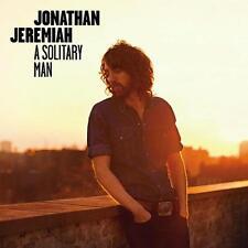JONATHAN JEREMIAH - A SOLITARY MAN   - CD NEUWARE