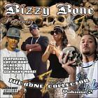 Bizzy Bone Presents the Bone Collector Volume 2 [PA] by Bizzy Bone (CD, Oct-2011, Thump Records)
