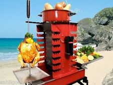 Portable Barbeque bbq charcoal grill & Shawarma doner machine free fish griddle