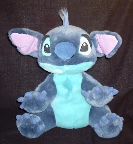 Alien Disney Experiment 626 Dog Pup Stitch Lilo n Stitch Stuffed Animal Doll Toy