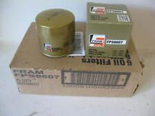 Fram Pro Synthetic FPS6607 Oil Filter CASE(6 SIX) fits XG6607 M1-108 10-2876