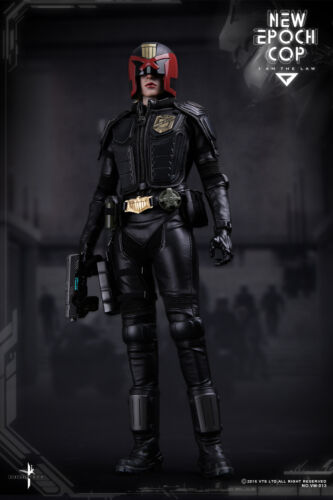 VTS TOYS VM-013 1//6 NEW EPOCH COP Policewoman Collectible Figure Model