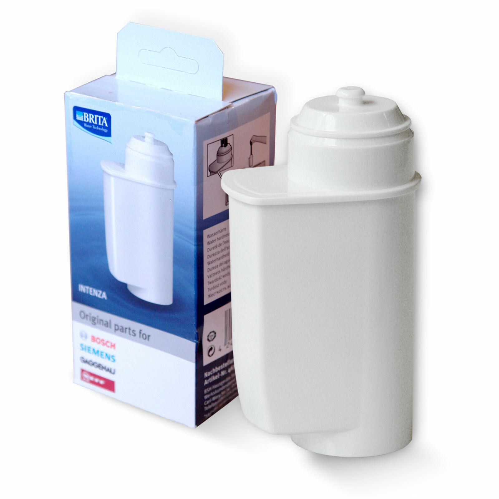 20x Brita Intenza filtro de agua compatibles para Bosch Vero tca7 tcc7 tcc78 serie