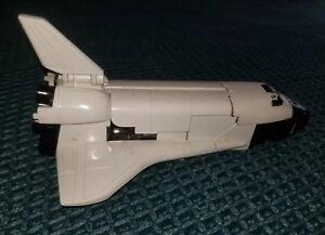 Vintage-1985-Bandai-Transformers-Robot-Nasa-USA-Shuttle-Space-Ship-6-034-x-4-034