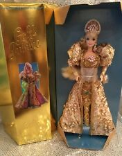 RARE GOLD JUBILEE  BARBIE DOLL 1994 12009 LIMITED EDITION  MINT NRFB
