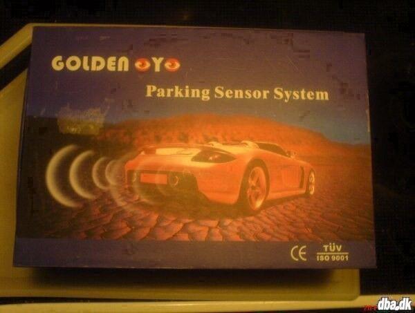 Andet biltilbehør, Golden