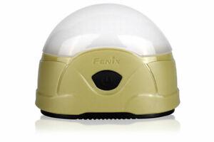 Fenix CL20 Camping Lantern Olive Green 165 Lumens 1x CR123 or 2x AA