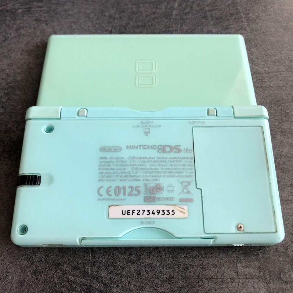 Nintendo DS Lite, Defekt