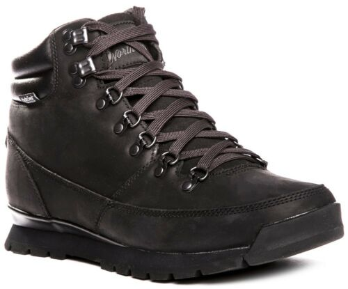Chaussures Face Leather North Hommes berkeley The Pour Back T0cdl0kx8 Bottes to 450AOqZw