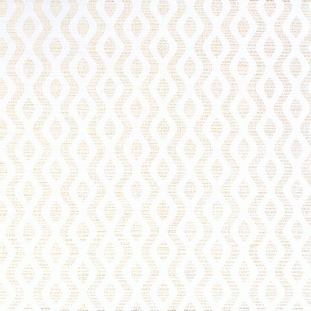FD25016 - Tempus Geometrisch Wellen Creme Fine Decor Tapete