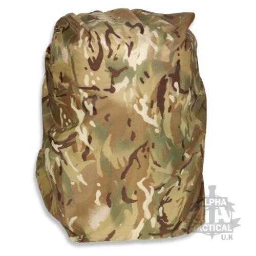 25 litres Support sac à dos bergen nylon waterpfoof couvrent Mtp Multicam Neuf