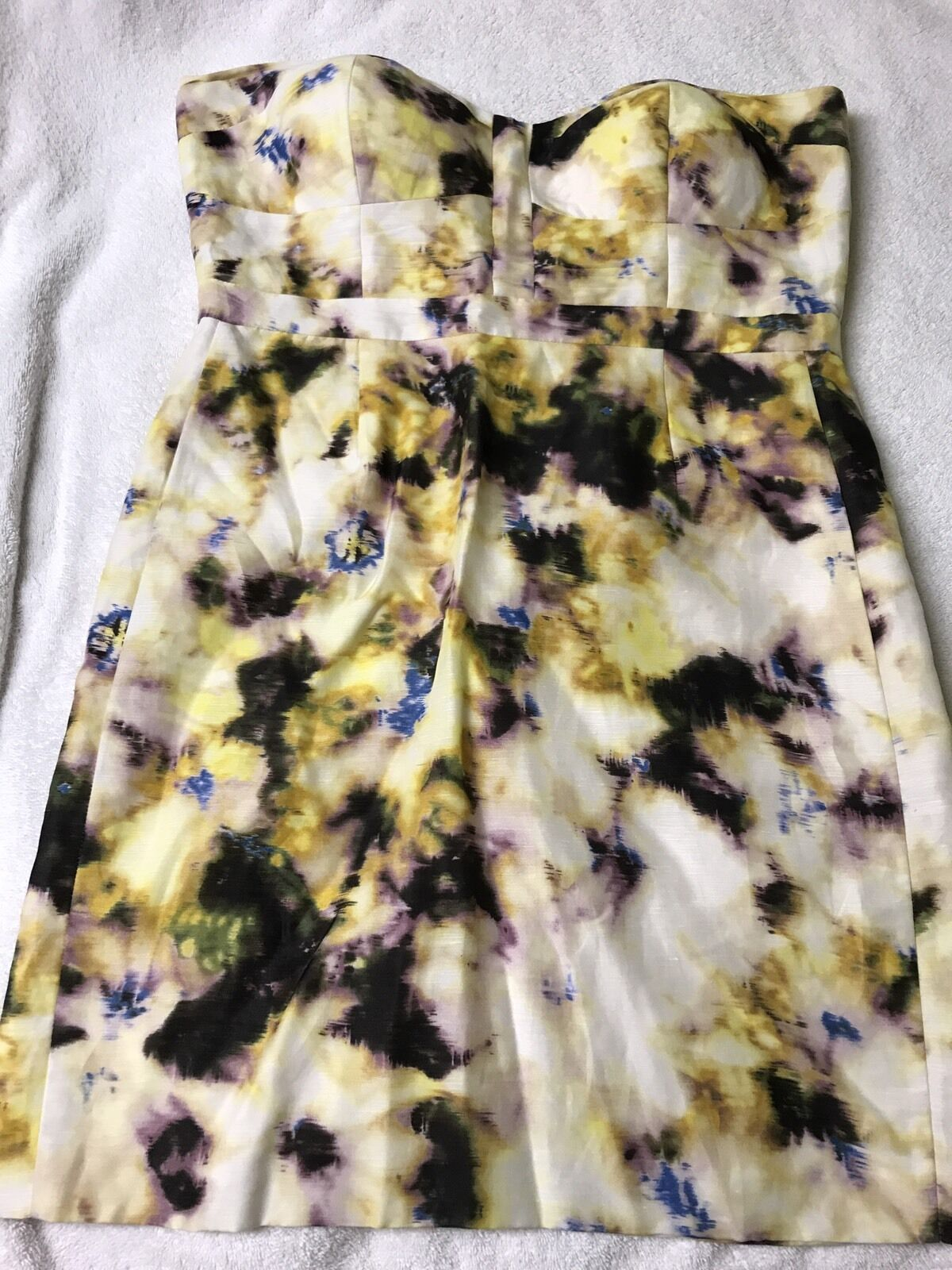 J. Crew Tube Dress - Size 10