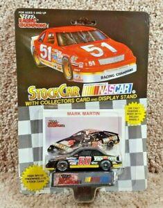 1992 Racing Champions 1:64 Diecast NASCAR Mark Martin #60 Ford Winn Dixie