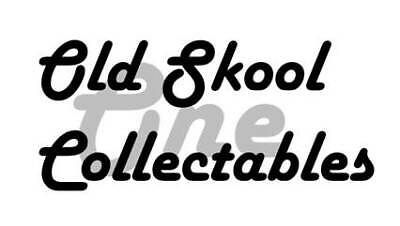Old Skool Collectables One