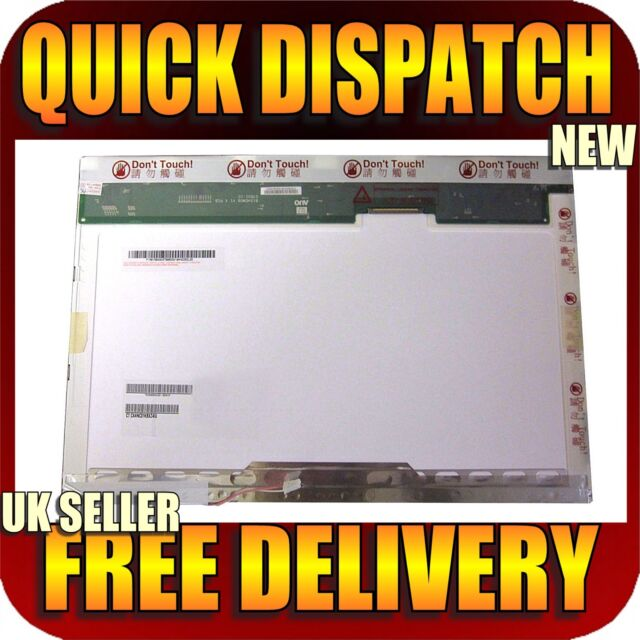 NEW Matte Sony Vaio VGN NR320FH 15.4 WXGA LCD SCREEN