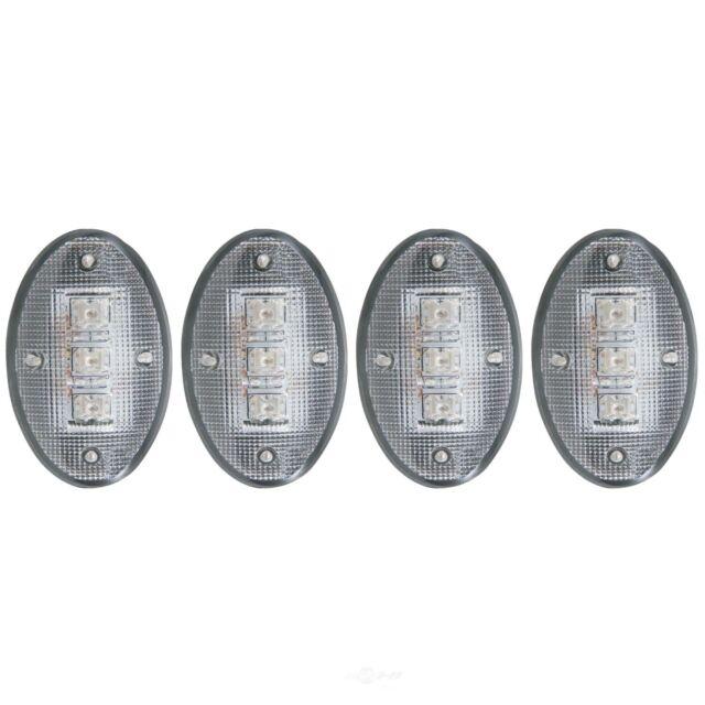 Side Marker Light Assembly-XL Anzo 861079