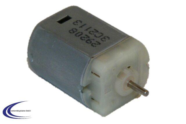 Gleichstrommotor JOHNSON ELECTRIC 33013 Ø 27mm 1,5...12V//DC Achse 8x2,3mm