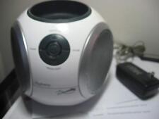 Sharper Image Remote Control ZipConnect  iPod  MP3 SI903 # 6332 u