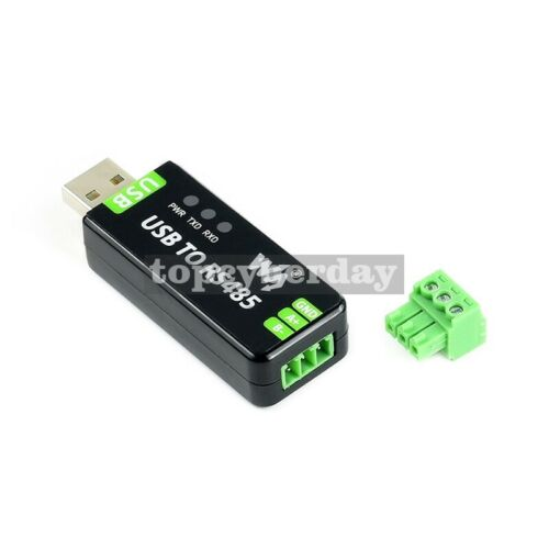 Mini Industrial USB to RS485 Serial Converter Communication Module FT232RL Chip