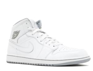 à 112 de Air 554724 loisirs Chaussures Jordan 1 Basketball Mid pied Course PXPfw