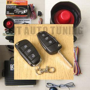 Sistema-de-seguridad-alarma-de-Coche-Kit-De-Control-Remoto-Cierre-Centralizado-para-VW-Golf-mk4-mk5