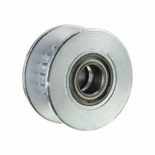 GT2 Gear Pulley 20 teeth 5mm Shaft For CNC RepRap 3D printer Mendel n88 M5K1