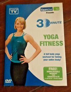 30-Minute-YOGA-FITNESS-Full-Body-Yoga-Workout-DVD-2009