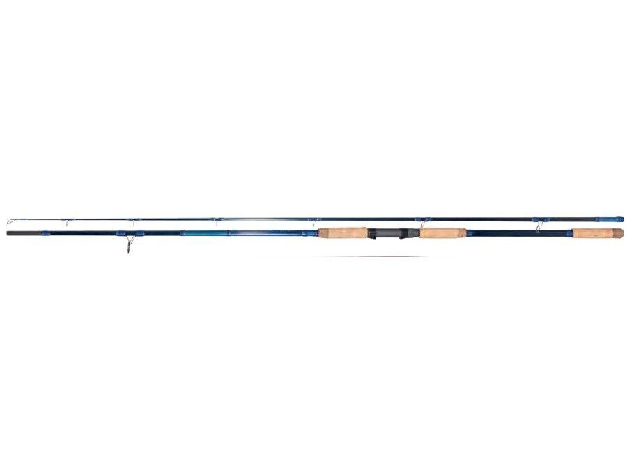 Dragon Magnum Ti Catfish   section  2   catfish rod Cañas
