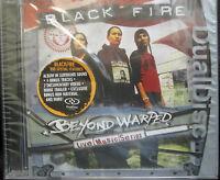 Blackfire - Beyond Warped [dualdisc] Cd/dvd