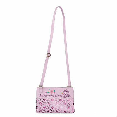 Disney Store Authentic Tangled Rapunzel Fashion Bag for Girls Purse Accessory