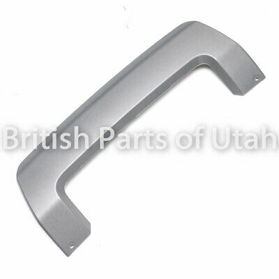 DYR500010 X2 Range Rover Sport Up to 2009 Rear Bumper Tow Electrics Cover Clips