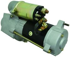 New Starter Fits For GM 6.2 & 6.5 Diesel W/ Late Style Gear Reduction