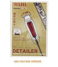WAHL PROFESSIONAL 5 STAR DETAILER T WIDE BLADE MODEL 8081 110V (TRANSFORMER INC)